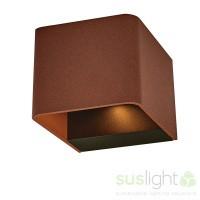 Wandlampen 230V LED